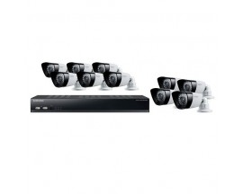Samsung SDS-16-Channel 2TB DVR Home, Office, Commercial Security System