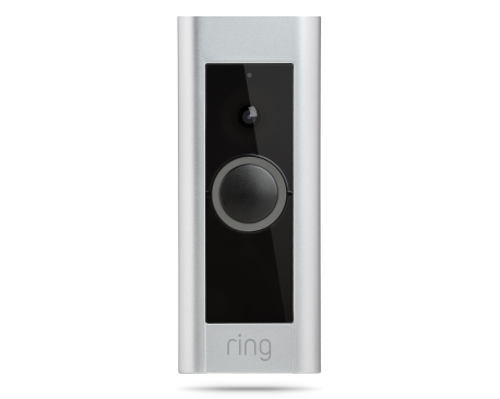 Dvr For Ring Video Doorbell Pro