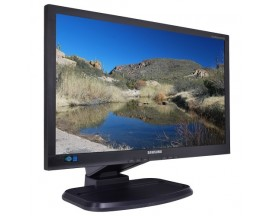 "22"" Samsung S22A200B-2 DVI 1080p Widescreen LED LCD Monitor (Black)"