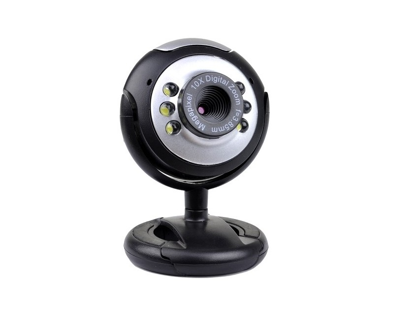 Do you need a webcam for Zoom?