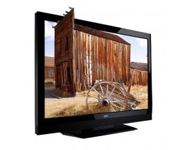 "47"" Vizio E3D470VX 1080p 120Hz 3D LCD HDTV - 200000:1 (Dynamic) 4 HDMI w/Vizio Internet Apps, WiFi & 3D Glasses (Black)"