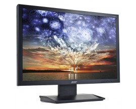 "19"" Acer V193W Widescreen LCD Monitor (Black)"