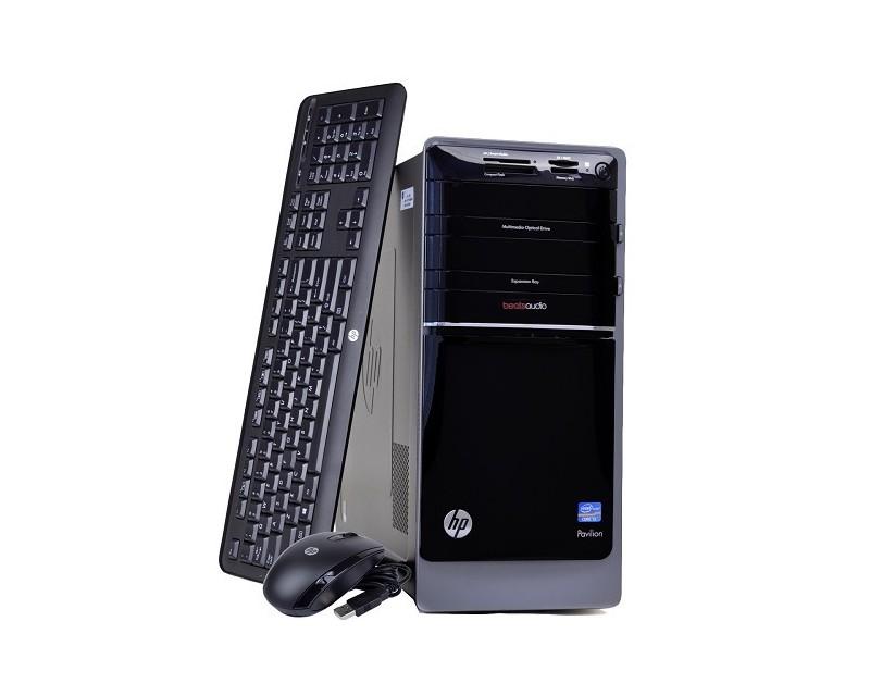 USB 2.0 Wireless WiFi Lan Card for HP-Compaq Pavilion p7-1529